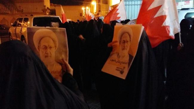 Iran Experts Assembly warns Bahrain of gathering 'storm'