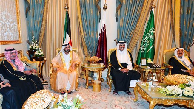 Qatar dispute revives row with Persian Gulf neighbors