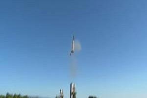 Israel tests rocket propulsion system: Report
