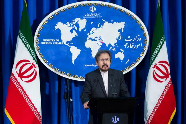 Iran condoles with Sri Lanka over landslide