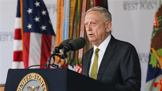 Civilian casualties in Iraq, Syria 'fact of life': Pentagon chief
