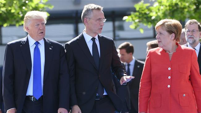 Trump's NATO speech 'disrespected our closest allies': Pelosi