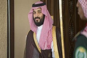 Saudi deputy crown prince: No talks with Iran, no halt in Yemen airstrikes