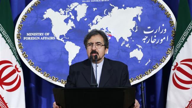 Mattis anti-Iran claims reciprocation for Saudi extravagance: Qassemi