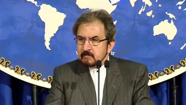Iran: Saudi rejection of Tehran ties show kingdom's destructive policies