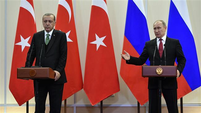 Russia, Turkey underline need to continue anti-terror fight
