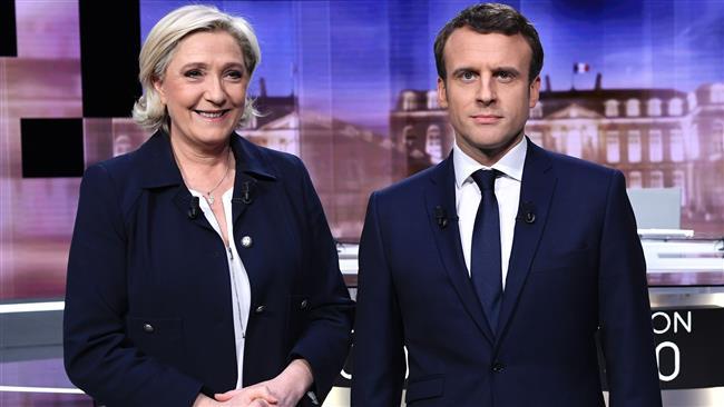 France probes Macron-Le Pen 'fake news' claims