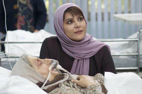 Sweden cinemas hosting Iranian film