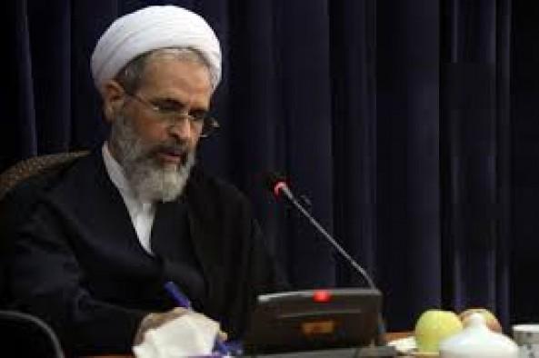 Ayatollah Arafi: Promoting Islam 'the essence of Seminaries'