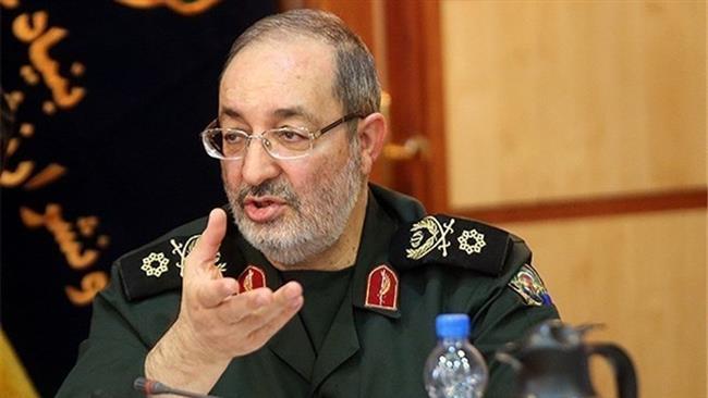 Saudi carries out hostile bids on US, Israeli behalf: Iran general