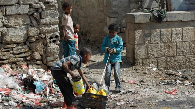 570 suspected cholera cases treated in 3 weeks in Yemen: MSF