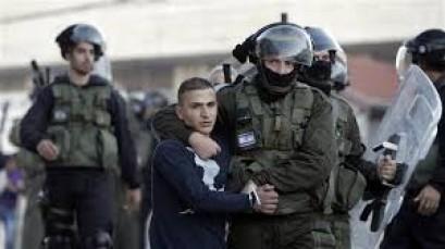 Israeli forces arrest 19 Palestinians in West Bank, Jerusalem