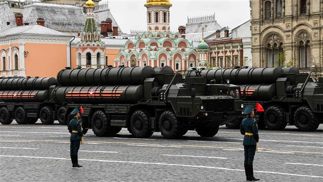 Russia: 99 percent of ballistic missiles on combat alert