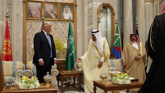 Saudi Arabia blatantly subservient to US: Yemeni leader