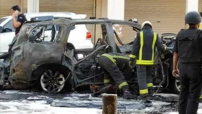 Car bomb hits predominantly Shia city in Saudi Arabia