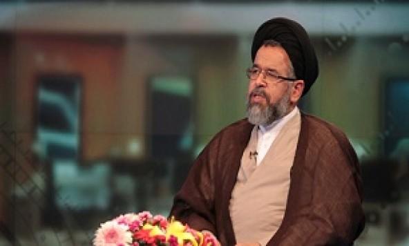 Commander of Tehran twin terrorist attacks killed: Intelligence Minister