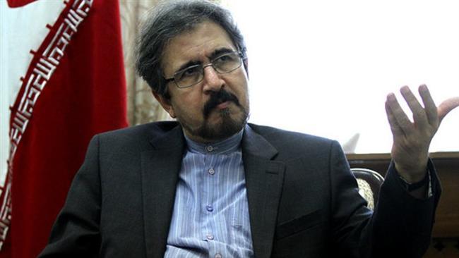 Iran opposes 'unilateral' Kurdish independence plan in Iraq: Qassemi