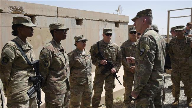 Afghan soldier kills 3 US troops, injures another in Nangarhar