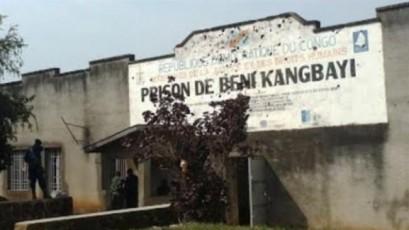 Gunmen raid DR Congo prison, 900 escape, 11 die in exchange of fire