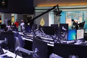 Israel mulls closing Al Jazeera bureau in Jerusalem al-Quds: Report