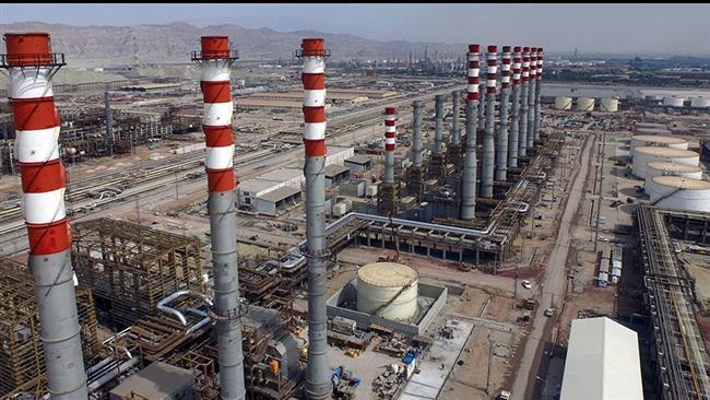 New Iranian refinery's 1st fuel batch read
