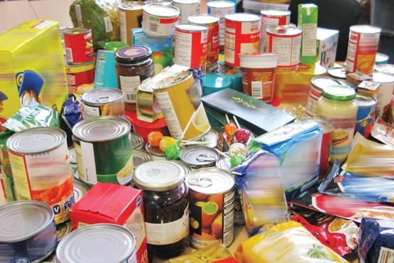 Iran exports 500 tons foodstuff to Qatar