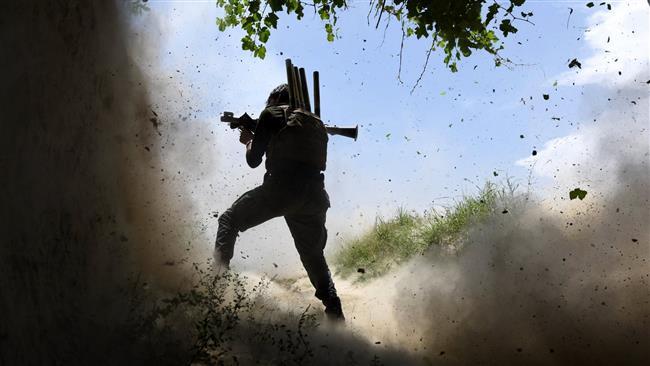 Daesh seizes Afghanistan's Tora Bora: Afghan officials