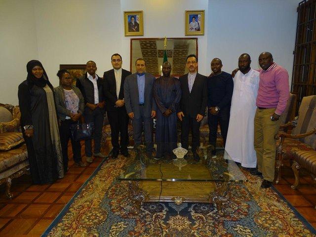 Iranian central bank team to visit Kenya soon