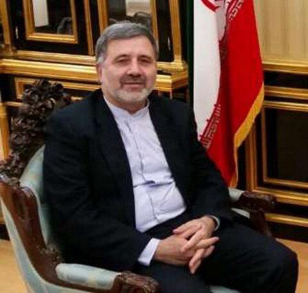 Envoy: Iran-Persian Gulf Cooperation Council ties growing