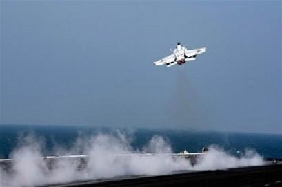 Australia resumes aerial missions over Syria