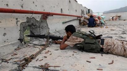 US interrogates inmates in secret UAE-run jails in Yemen: AP