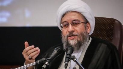 Judiciary chief: Don't test Iran's defensive power