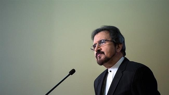 US Paris deal quit shows irresponsibility vis-à-vis intl. community: Iran