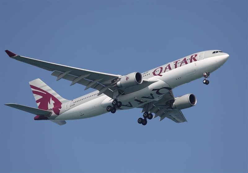 Official: Qatari flights can use Iran air space