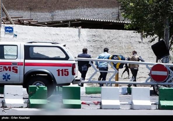 Terrorists attack Iran's parliament, Imam Khomeini's Shrine