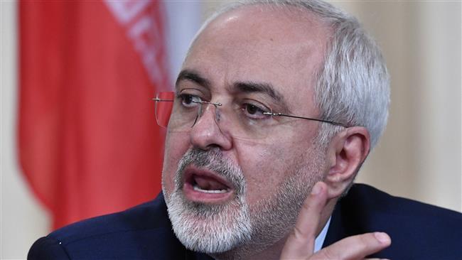 Iran FM slams Trump's remarks on Tehran attacks as 'repugnant'