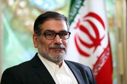 Iran ready to aid Iraq restore its critical infrastructures: Shamkhani