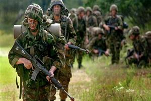 UK army recruitment bid targeting working-class youth: Report