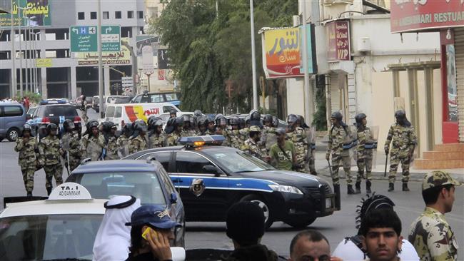 Saudi Arabia executes four in Qatif over terror allegations