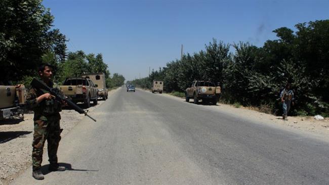 Militants kill seven bus passengers in western Afghanistan