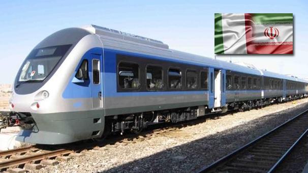 Italy, Iran sign 1.2 bln euro high-speed rail deal