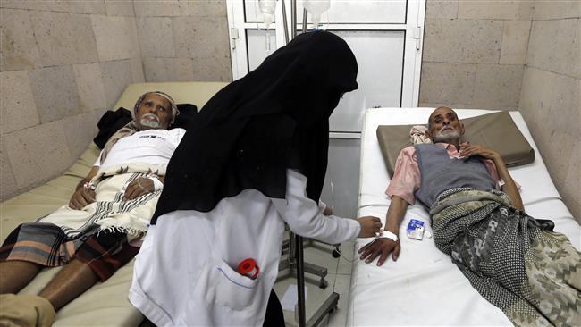 Cholera outbreak in Yemen poses risk to Hajj pilgrims: WHO
