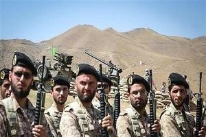 Iran responds to Pakistan-based terrorist attack