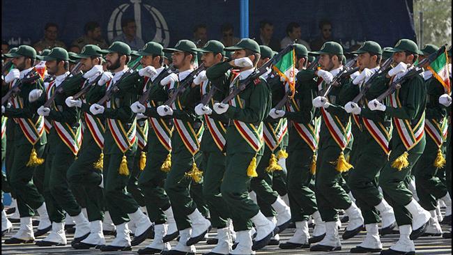 Iran warns US of 'big risk' if it blacklists IRGC