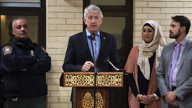 Anti-Muslim hate crimes spike under Trump: Report