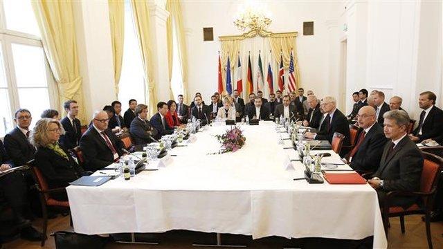 Iran, P5+1 deputy FMs to meet in Vienna