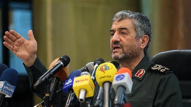 Blacklisting Iran's IRGC to cost US dear: Top commander