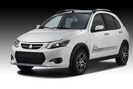 Iran's 'Quick' sedan to hit market in October