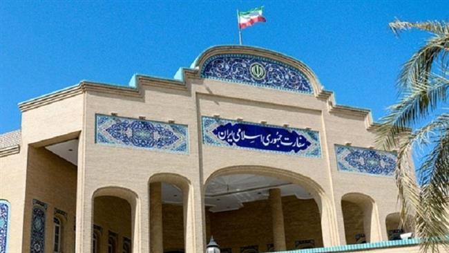 Kuwait shuts Iran cultural mission, expels diplomats: KUNA