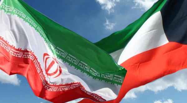 Iran summons Kuwaiti charge d'affaires